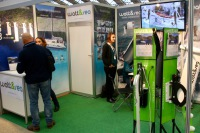 Stand Watt and Sea sur le Mets 2016