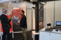 Mention spéciale du DAME Design Award - Penons électroniques de Mer Agitée