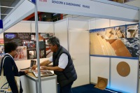 Seacork stand on Mets 2016