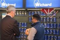 Proline, la nouvelle gamme de longes de sécurité de Wichard reçoit la mention spéciale