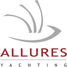 logo ALLURES YACHTING