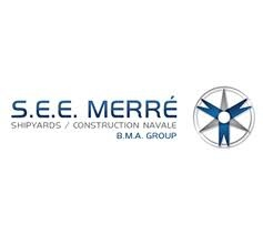 logo SOCIETE DES ETABLISSEMENTS MERRE - SEEM (S.E.E.M.)